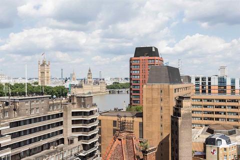 2 bedroom penthouse to rent - 9 Albert Embankment, Nine Elms, London, SE1