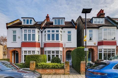 5 bedroom semi-detached house for sale - St. Marys Grove, London, W4
