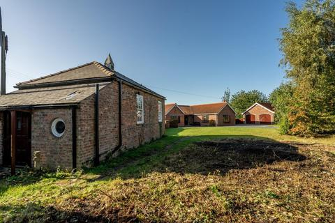 3 bedroom detached bungalow for sale - Agar Cottage & The Old Chapel, Warthill, York