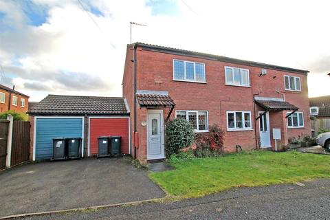 2 bedroom townhouse to rent - Oulton Close, Arnold, Nottingham