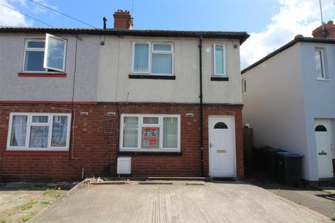 4 bedroom semi-detached house to rent - Strathmore Avenue, Coventry