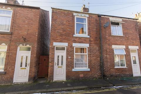 2 bedroom semi-detached house for sale - Alma Street West, Brampton, Chesterfield