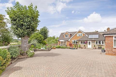 4 bedroom detached house for sale - Church Street North, Old Whittington, Chesterfield