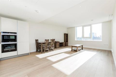 1 bedroom apartment to rent - Sophora Building,Vista Chelsea Bridge Wharf, London, SW11