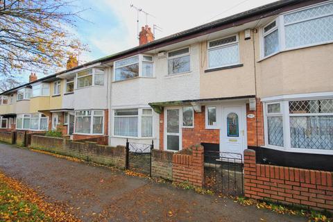 3 bedroom terraced house for sale - Goddard Avenue, Hull
