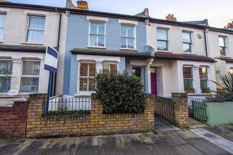 4 bedroom terraced house to rent - London
