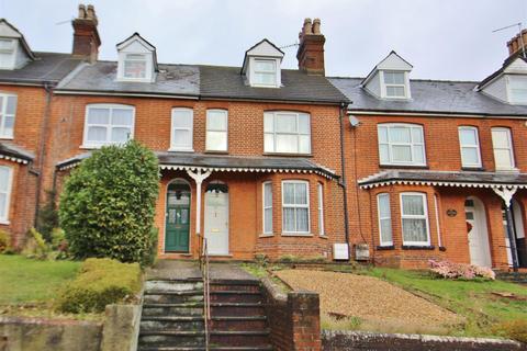 4 bedroom townhouse for sale - Worting Road, Basingstoke