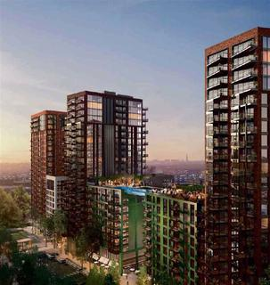 2 bedroom flat for sale - New Union Square, Nine Elms Lane
