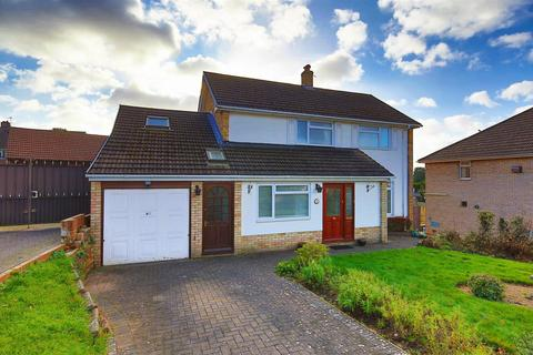 4 bedroom detached house for sale - Llyn Close, Cyncoed
