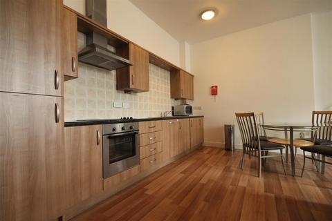 1 bedroom apartment to rent - City Apartments, City Centre