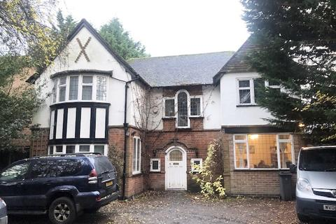 4 bedroom detached house for sale - London Road, Stoneygate, Leicester, LE2