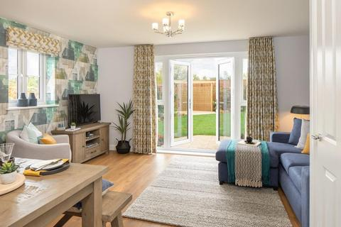 3 bedroom end of terrace house for sale - Off Hayes Way, Patchway, BRISTOL
