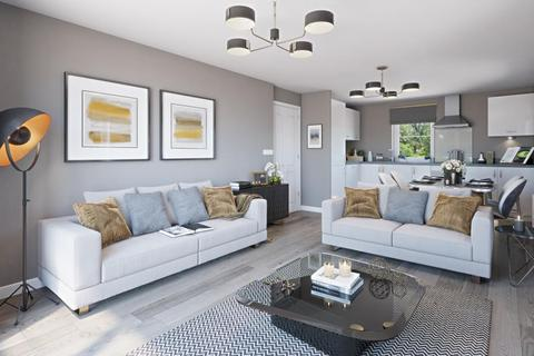 2 bedroom apartment for sale - Off Leechpool Way, North Yate, BRISTOL