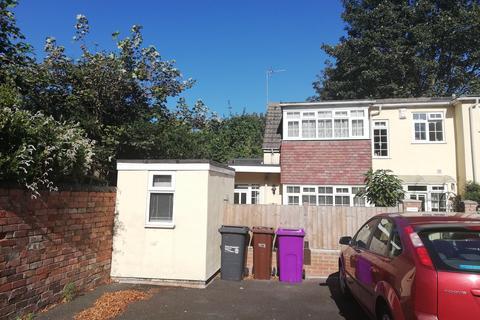 1 bedroom semi-detached house for sale - Rear Of 3 Park Avenue, Wolverhampton, WV1
