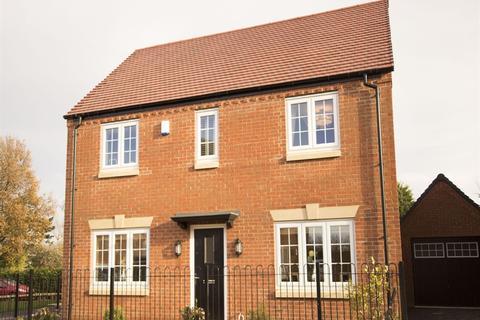 4 bedroom detached house for sale - Snelsmoor Lane, Boulton Moor