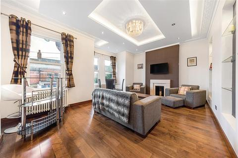 2 bedroom maisonette to rent - Franciscan Road, SW17
