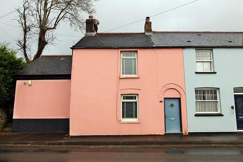 2 bedroom cottage for sale - Red Cow Cottages, Groesfaen, Pontyclun, Rhondda, Cynon, Taff. CF72 8NT