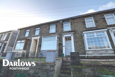 2 bedroom terraced house for sale - Abercynon Road, Abercynon