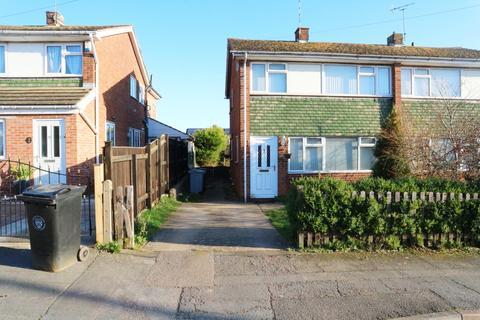 3 bedroom semi-detached house for sale - East Avenue, Grantham NG31