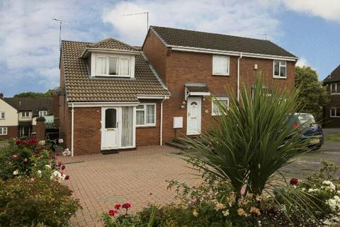 2 bedroom end of terrace house for sale - Colmworth Close, Lower Earley, Reading,