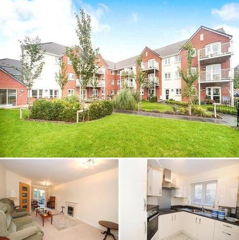 2 bedroom apartment for sale - Squire Court, South Molton