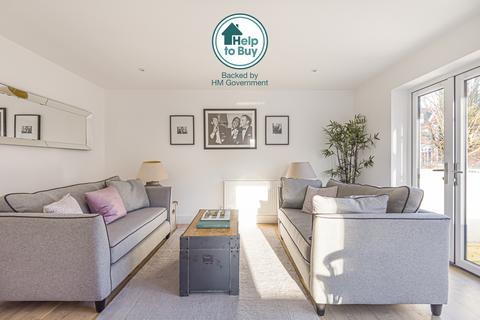 2 bedroom flat for sale - Harold Road Upper Norwood SE19