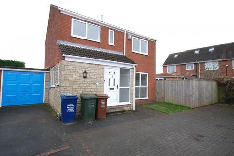 4 bedroom detached house for sale - The Croft, Kenton