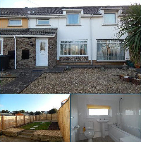 3 bedroom terraced house to rent - St. Katherines Close, Yelland