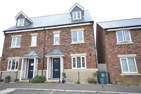 3 bedroom semi-detached house to rent - Washpool Road, Bishops Cleeve, Cheltenham, Glos, GL52