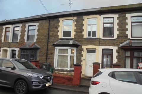 3 bedroom house to rent - Cilhaul Terrace, Mountain Ash, CF45