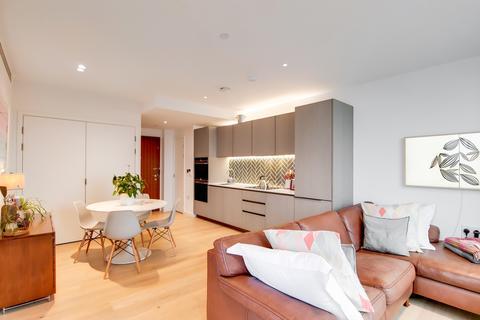 1 bedroom apartment for sale - The Atlas Building, London, EC1V