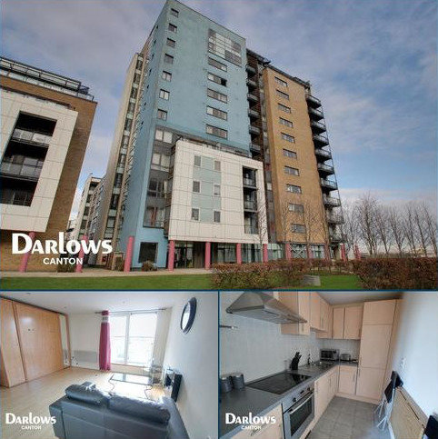1 bedroom flat for sale - Ferry Court, Cardiff