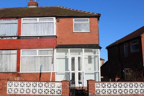 3 bedroom semi-detached house to rent - Downham Crescent, Manchester