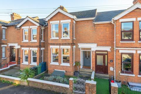 3 bedroom terraced house for sale - King Edward Road, Maidstone, ME15
