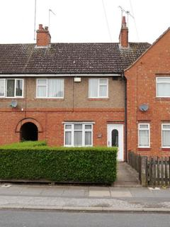 3 bedroom terraced house to rent - Freeburn Causeway, Canley, CV4 8FP