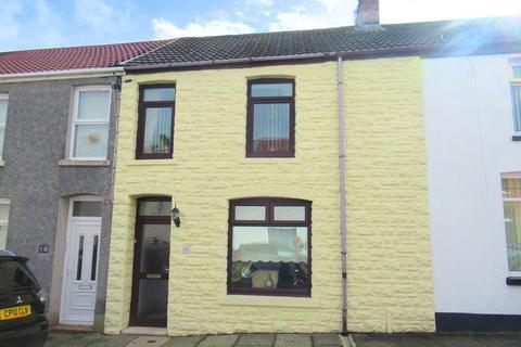 3 bedroom terraced house for sale - Golden Terrace, Maesteg, Bridgend. CF34 9BX