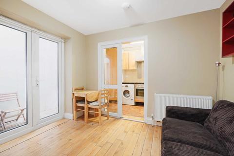 2 bedroom flat to rent - Batoum Gardens, Hammersmith, London W6 7QB