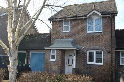 3 bedroom semi-detached house for sale - Kennet Way, Hungerford RG17