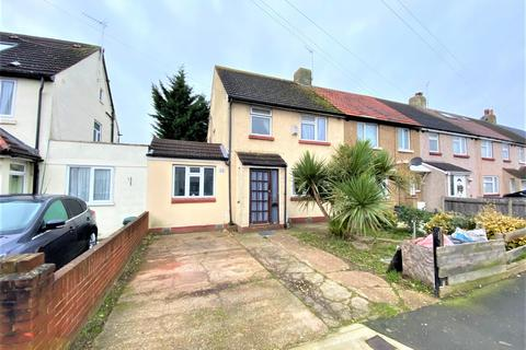 3 bedroom end of terrace house for sale - Floriston Avenue, Hillingdon, Middlesex, UB10 9EA