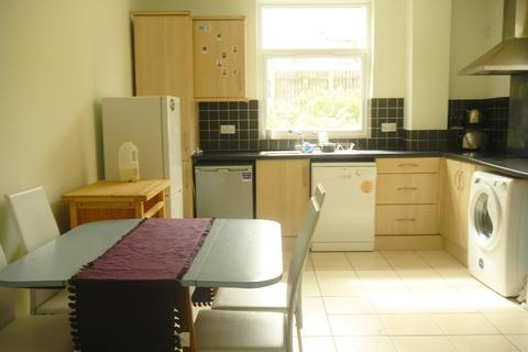 6 bedroom terraced house to rent - CONDUIT ROAD, SHEFFIELD S10