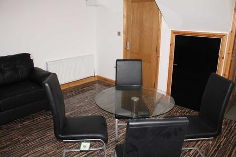 Studio to rent - Flat C, 124 Littleton Road, Salford