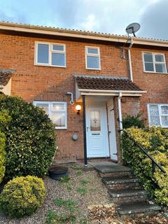2 bedroom terraced house to rent - Brand Road, Honiton