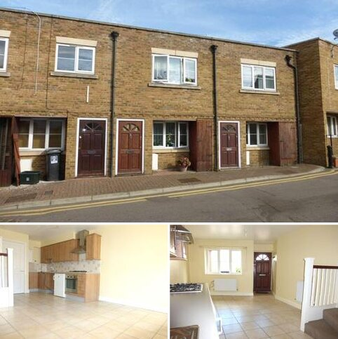 1 bedroom terraced house to rent - Loates Lane, Watford