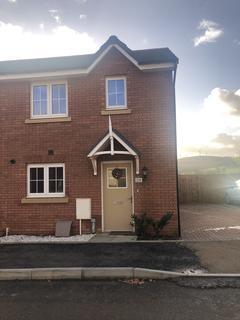 2 bedroom semi-detached house for sale - Coedely, Tonyrefail, Porth, CF39