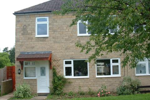 3 bedroom semi-detached house to rent - Avon Close Bradford On BA15