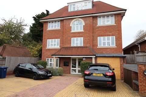 2 bedroom apartment for sale - Kingsgate Avenue, Finchley, London. N3 3BE