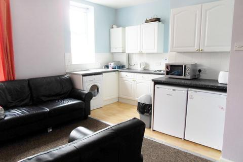 5 bedroom terraced house to rent - CROOKESMOOR ROAD, 127 Cundy Street, Sheffield S10