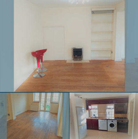 2 bedroom flat to rent - Vineyard Grove, Finchley Central, London N3