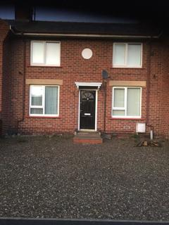 3 bedroom terraced house to rent - Ffordd Maelor, Wrexham