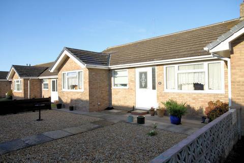 2 bedroom terraced bungalow for sale - Tywyn LL36